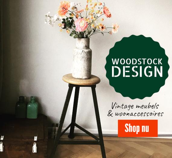 Home Woodstock Design Hippe Vintage Meubels En