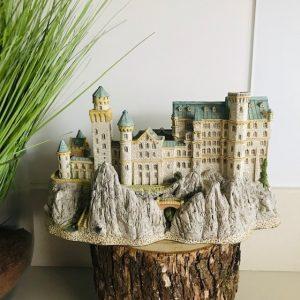 Neuschwanstein kasteel Paul Williams John Hine Limited