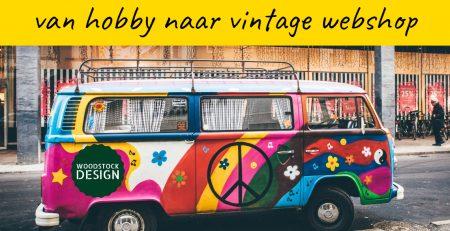 vintage woonaccessoires en meubels shop Woodstock