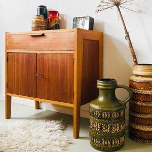 vintage deens design klepkastje